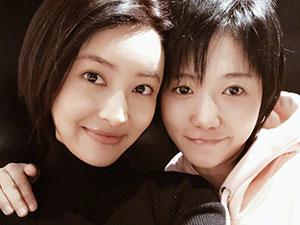 杨菲洋跟洪辰怎么了 昔日好姐妹被传不和微