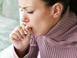 女白领咳断3肋骨怎么回事 详情以及原因曝光这个习惯要改