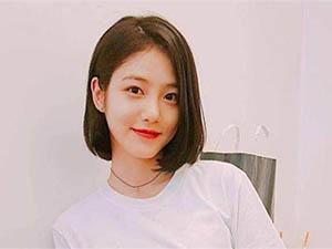 韩国女生申艺恩资料被扒 她今年几岁签约哪个公司