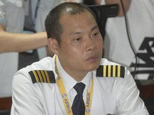 中国机长原型是谁 刘传健讲述高空事故详情