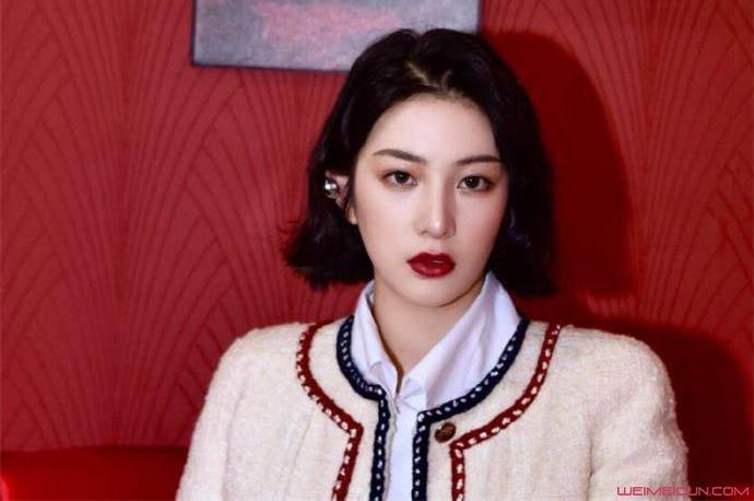 林更新前女友王柳雯疑吸毒
