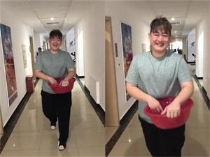 赵本山儿子减肥怎么回事 前后对比明显因生