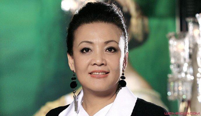 张兰被判监禁1年