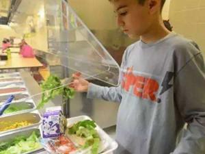 纽约学校周一吃素怎么回事 为什么周一吃素