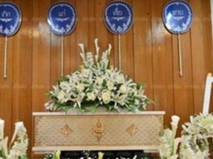 泰国葬礼主题粥店上热搜 背后是一个怎么样