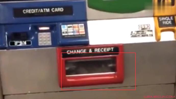 纽约地铁老鼠乱窜