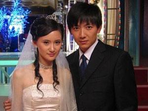 迟嘉结婚了吗 演员迟嘉老婆是谁与李曦媛结