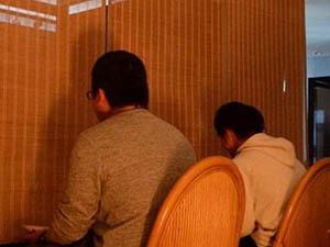 日本相亲出奇招 换种方式相亲真的会提高成