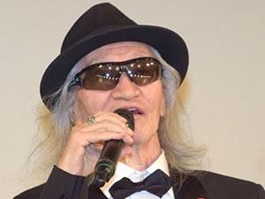 歌手内田裕也去世 内田裕也因病去世与妻子