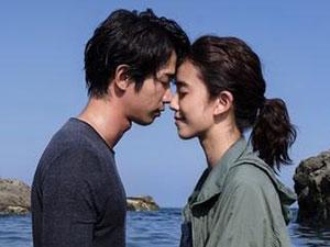 种菜女神刘以豪陈庭妮吻戏 两人海中接吻画面唯美超甜