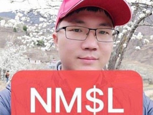 nm$l是什么意思 从骂人意思被翻译成了励志网络词