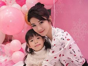 黄奕谈女儿被中伤 6岁女儿面对网络暴力黄奕