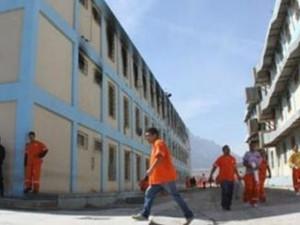 墨西哥监狱没有门怎么回事 百年监狱仅有一