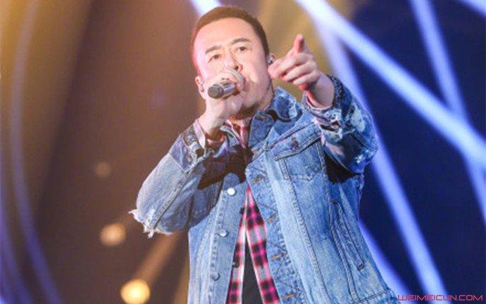 歌手杨坤片段被剪 拿单场冠军演唱部分却一剪没原因曝光  第1张