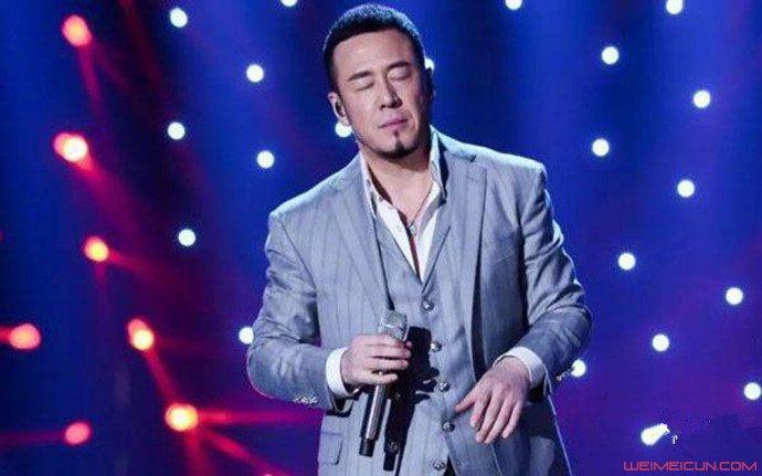 歌手杨坤片段被剪 拿单场冠军演唱部分却一剪没原因曝光  第3张
