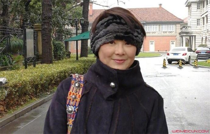 袁立宣布婚讯被骂原因曝光