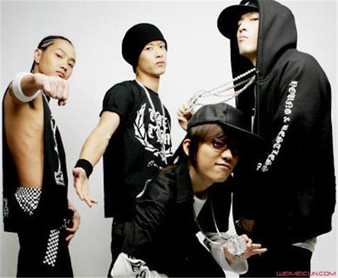 YG是什么公司