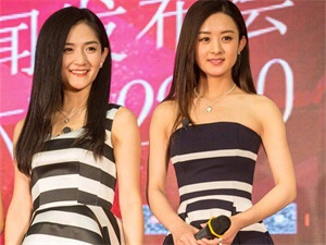 谢娜二弟是谁 谢娜叫赵丽颖二弟是哪个综艺