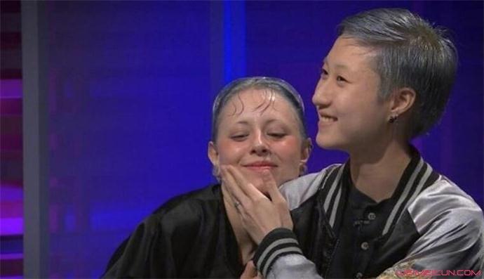 吴卓林上节目被批详情介绍 无惧传闻与Andi甜蜜对视  第3张