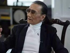 谢贤获终身成就奖 在上世纪60-80年代有着非