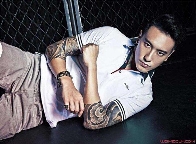 演员王阳明为什么不出名