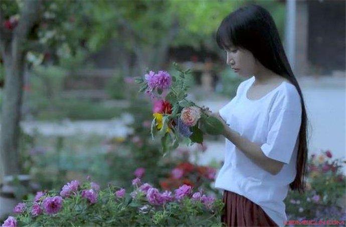 李子柒本人超级丑吗