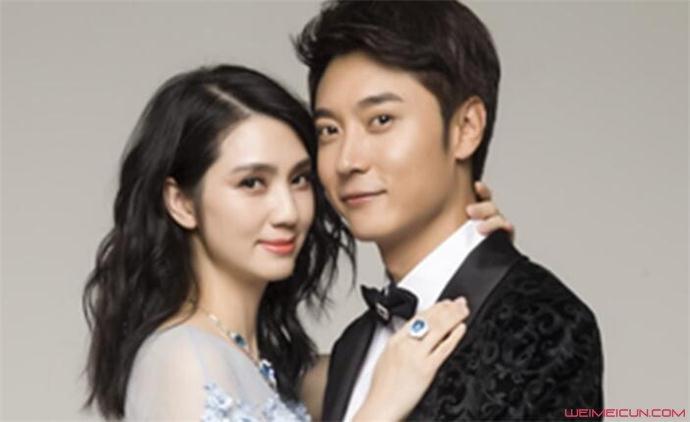 张丹峰洪欣疑似婚变