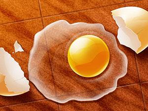 英扔掉7.2亿鸡蛋是什么情况 具体详情经过竟然是这样的