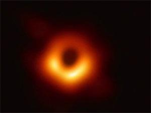 黑洞PS大赛怎么回事 网友脑洞大开黑洞照片被玩坏了