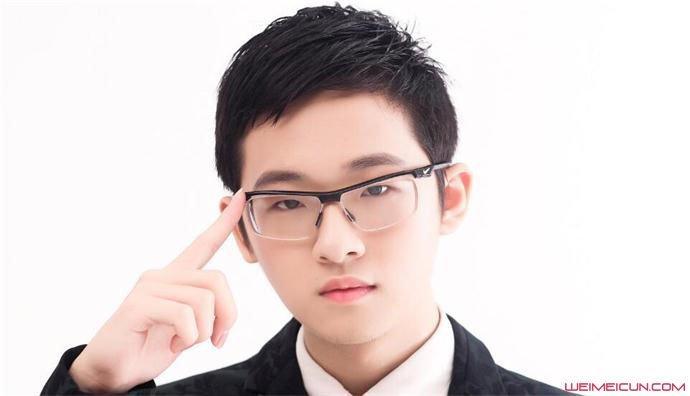 梅轩宇发道歉声明 梅轩宇是谁为何向魏坤琳道歉详情  第2张