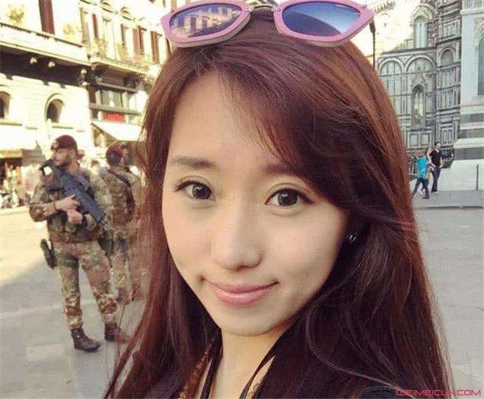 毕滢哪里人 张丹峰经纪人毕滢个人资料被扒她的年龄多大了  第3张