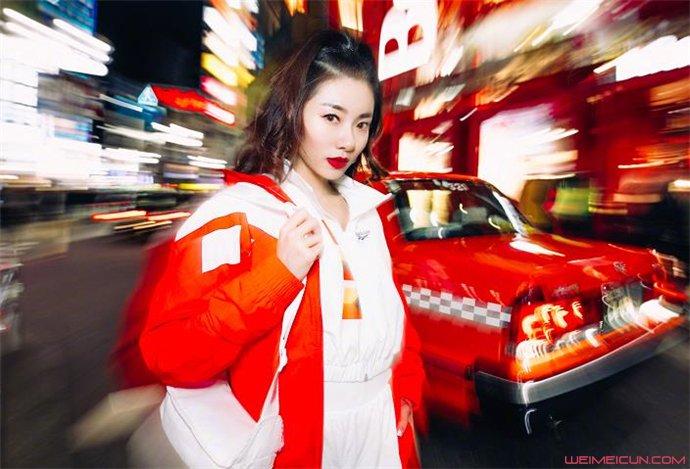 程晓玥是做什么工作的 程晓玥背景曝光竟是个超级白富美  第1张