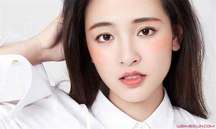 吴倩主演的电视剧有哪些 夜空中最闪亮的星吴倩甜上热搜  第3张