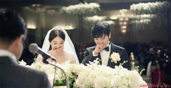 sj谁参加了晟敏的婚礼 金起范参加晟敏婚礼了吗  第2张