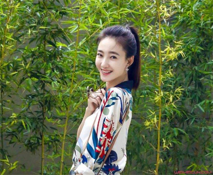 王丽坤演的妲己是什么电视 王丽坤演的妲己美艳动人超吸睛  第2张