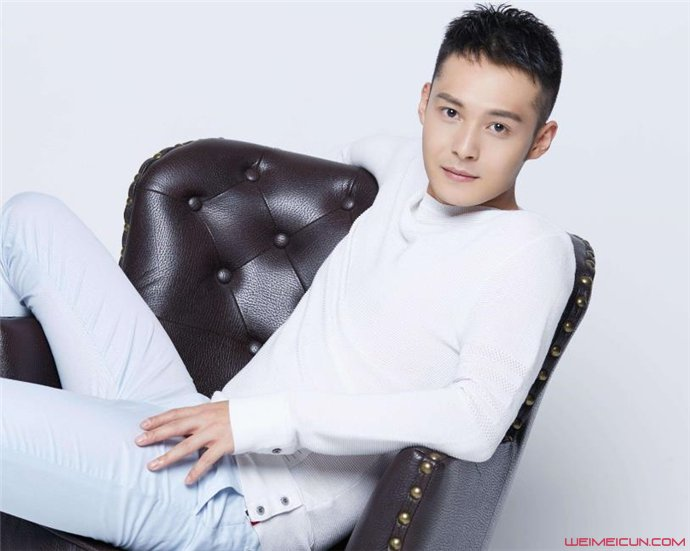 陈孟奇个人资料 陈孟奇年龄多大了他有女朋友吗  第2张