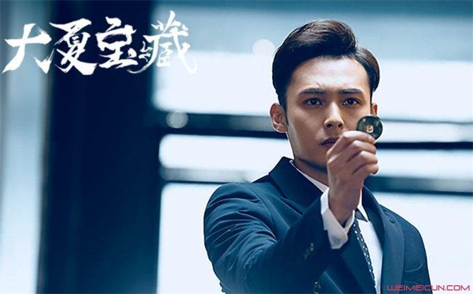 陈孟奇个人资料 陈孟奇年龄多大了他有女朋友吗  第3张