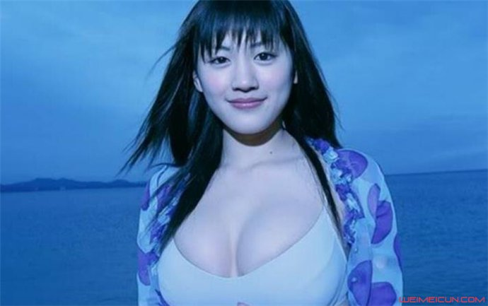绫濑遥长得像谁 绫濑遥大尺度出镜怎么回事  第1张