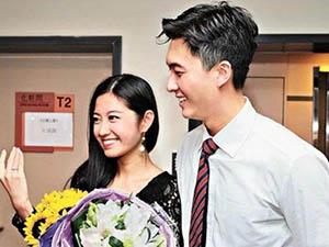黄心颖王浩信什么关系 绯闻恋情疑再添铁证