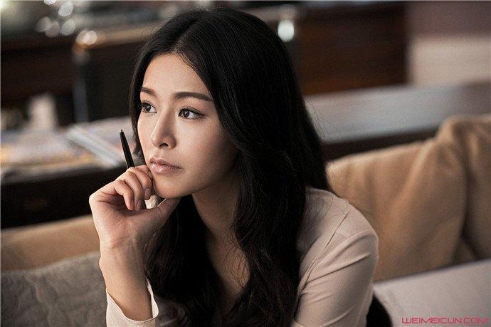 文咏珊延禧攻略演谁 详细资料及背景遭扒她的演技如何  第3张