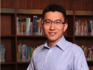 教授崔海涛个人资料 他与刘强东啥关系私下