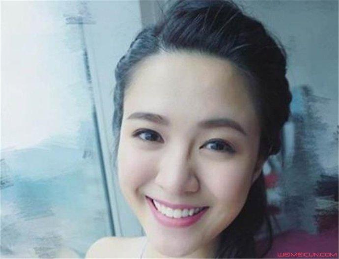 陈炜的现任老公是谁 陈炜个人资料简介被扒她结婚了吗  第3张