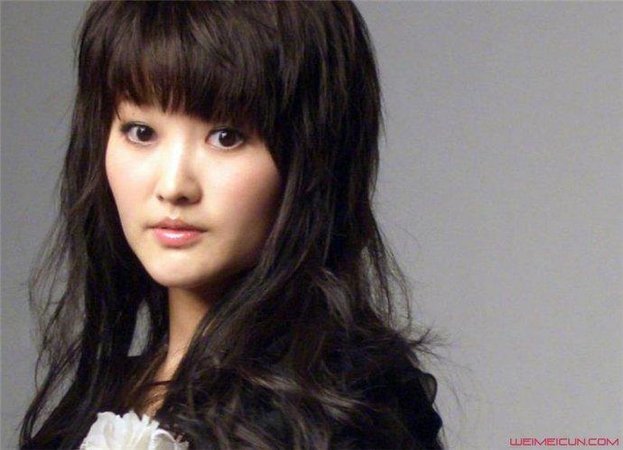 金海心为什么被封杀 其中缘由被扒她为什么移民韩国  第1张