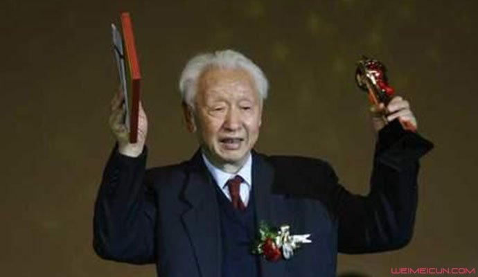 张艺谋恩师郑国恩去世 郑国恩是谁去世原因是什么  第2张