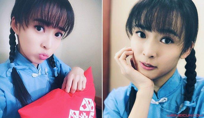 姬天语结婚了吗 相声美女颜值学历双高强大背景起底  第2张