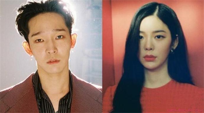 南太铉张才人恋情曝光 二人怎么认识在一起多久了  第1张