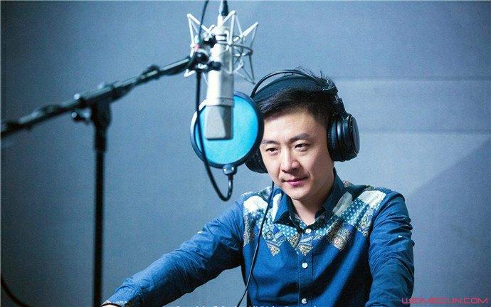 边江真名叫什么 边江个人资料被扒他的配音的作品有哪些  第1张