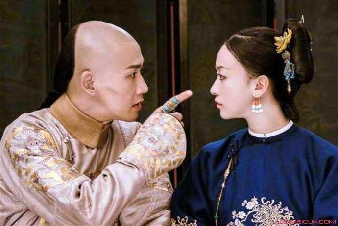 吴谨言老公是聂远吗 吴谨言个人资料简介被扒她结婚了没  第1张