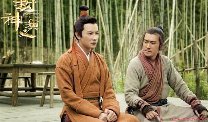 封神演义武吉是谁的儿子 真实身份揭露与杨戬有这层关系  第2张