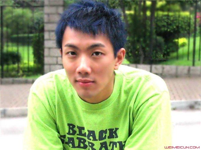 刘浩龙为什么叫师兄 名字来源被揭竟是因为一张唱片吗  第3张